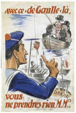 Vive le dessin libre ! Charles de Gaulle en caricatures, musée de l'Armée – Hôtel national des Invalides, Paris, début août - mi octobre 2012