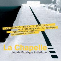 EPSEDANSE, La Chapelle, Montpellier, les 22, 23, 25 et 26 juin 2012