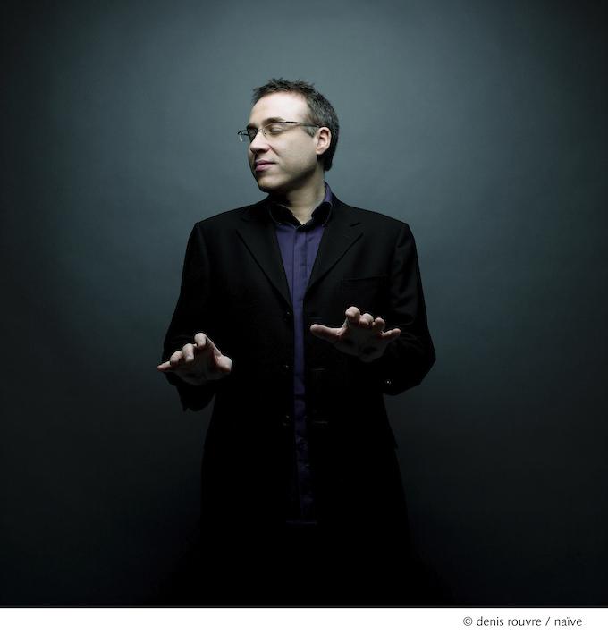 Ce samedi 14 Mars, Jean-François Zygel improvisera sur Beethoven au Théâtre du jeu de Paume, Aix-en-Provence