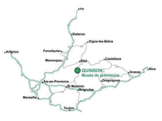 Néandertal l'Européen, un personnage fascinant, Musée de Préhistoire des gorges du Verdon, Quinson,  Alpes-de-Hautes-Provence,  jusqu'au 1er novembre 2012