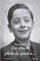 Des étoiles plein les poches, Simon Eine, Riveneuve Editions, Archimbaud Editeur