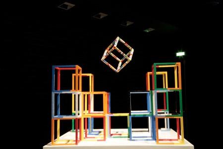 L'art contemporain raconté aux enfants, La Sucrière, Lyon, du 28 septembre au 31 décembre 2012
