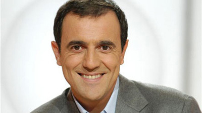 Thierry Beccaro, président du jury du 24e Festival National des Humoristes © DR