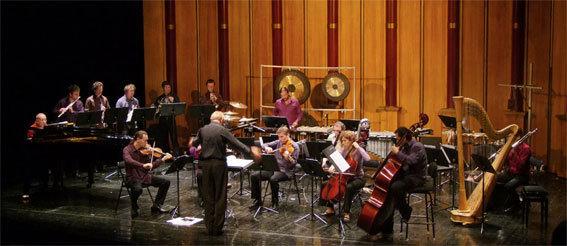 4e symphonie de Mahler, Daniel Kawka, Ensemble Orchestral Contemporain, théâtre de la Croix-Rousse, Lyon, 30 septembre 2012