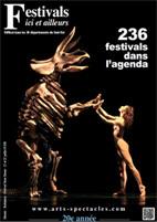 Festival ici et ailleurs 2012