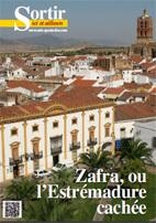 Voyage à Zafra, Espagne