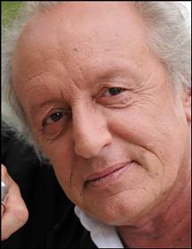 Didier Barbelivien au Casino du Palais de la Méditerranée à Nice le samedi 20 octobre 2012