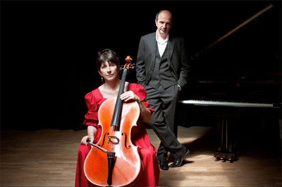 Les concerts à l'Orangerie de Rochemontès lors de la saison 2012-2013
