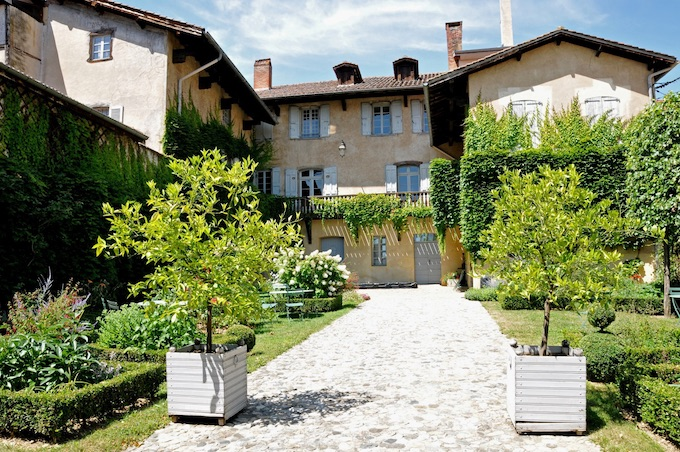 Maison natale d'Hector Berlioz © DR