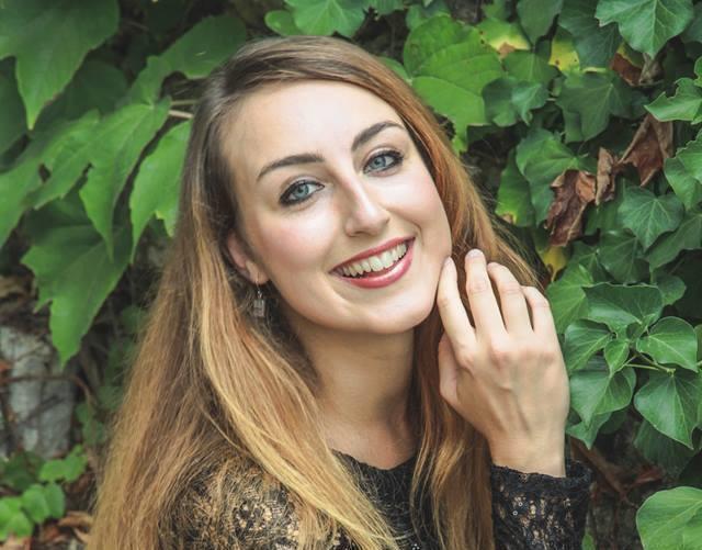 Aurélie Jarjaye, Soprano © DR