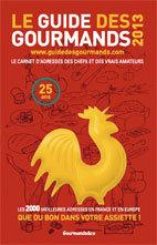 Le Guide des Gourmands fête ses 25 ans