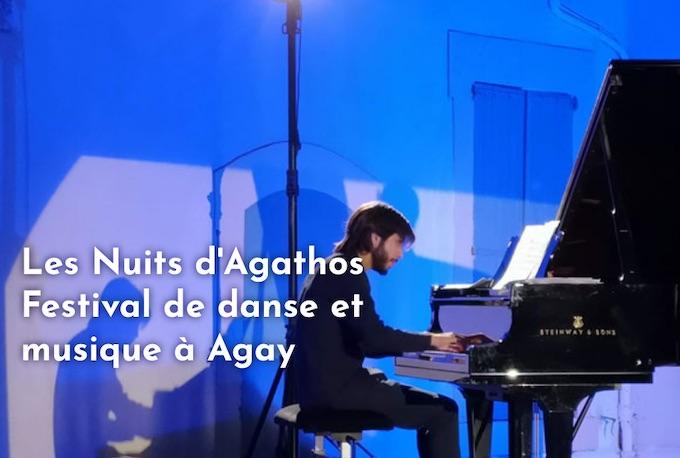 Festival des Nuits d'Agathos 2020