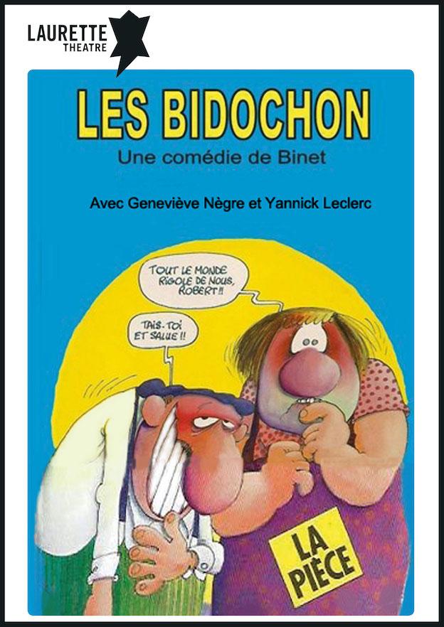 Avignon Laurette Théâtre, programme de septembre à décembre 2020