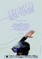Festival RIAM - NOw FUTURE - Marseille / 16 au 28 octobre 2012 : 12 jours de découverte multimédia dans la cité phocéenne
