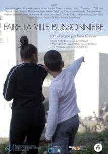 Faire la ville buissonnière, film documentaire projeté le 4 juillet 2020 à 20h30 au cinéma de Saint Bonnet, Marseille