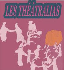 Les Théâtralia 2012 - du 11 au 13 OCTOBRE 2012 de 11h à 19h au Centre Bourse de Marseille (1er)