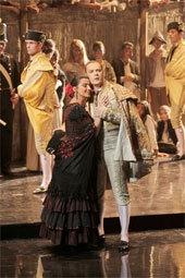 L'increvable Carmen de Bizet à l'Opéra de Marseille, par Christian Colombeau