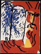 Chagall et le livre, Musée national Marc Chagall, Nice, du 20 octobre 2012 au 11 février 2013