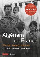 Vies d'exil, des Algériens en France pendant la guerre d'Algérie, Cité nationale de l'histoire de l'immigration, Paris, du 9 octobre 2012 au 19 mai 2013