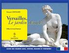 Versailles, le jardin dévoilé, François Chevalier, Éditions Beauchesne