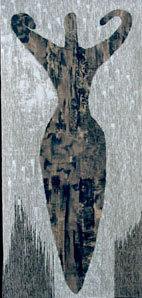 D'Elle : origine et métamorphoses de la Grande Déesse, musée de Préhistoire des gorges du Verdon, du 15 novembre au 15 décembre 2012