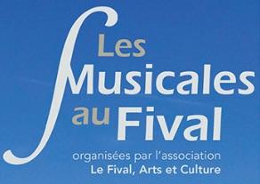 Ardèche. Les Musicales au Fival du 3 au 12 août 2020 à Saint-Etienne-de-Serre