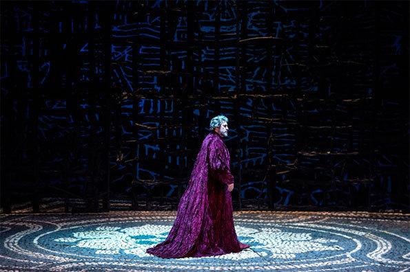 © Opéra de Nice - D. Jaussein