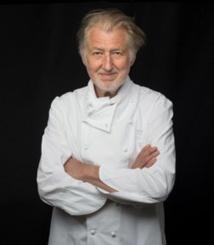 Pierre Gagnaire © Jacques Gavard