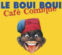 programme de novembre et décembre 2012 du théâtre Le BouiBoui, Lyon