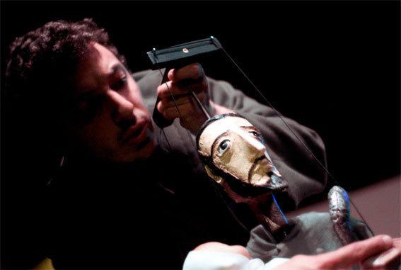 Le Conte d'hiver de William Shakespeare, création, Théâtre de la Licorne, Cannes La Bocca, le 16 novembre 2012