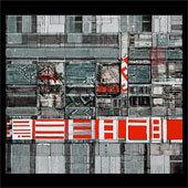 Brigitte Aliot, peintures, à la galerie SBK, Lyon, novembre 2012
