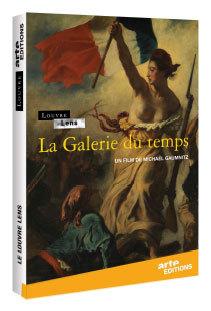 Louvre-Lens. La Galerie du temps. Un film de Michaël Gaumnitz, 2012 - 52 min, Arte Editions