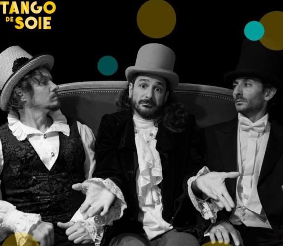 Lyon. Concert de Roulotte Tango, collectif de musiciens franco-argentins !