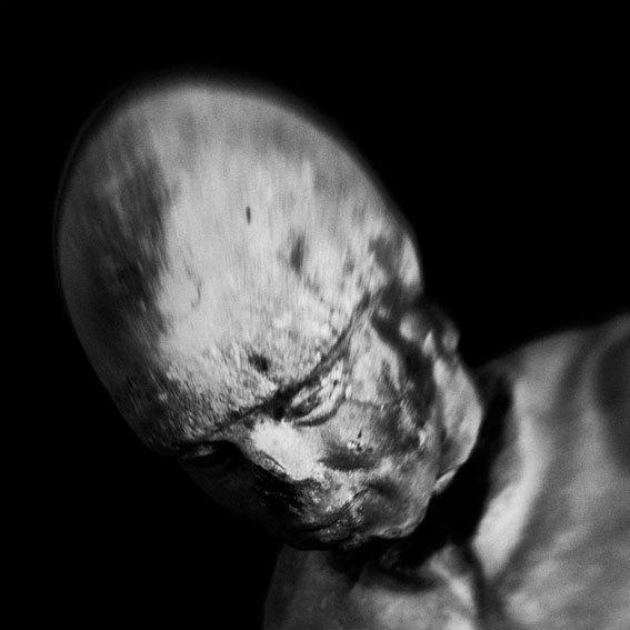 Boulard Christophe, « Ombre du passé », photographie