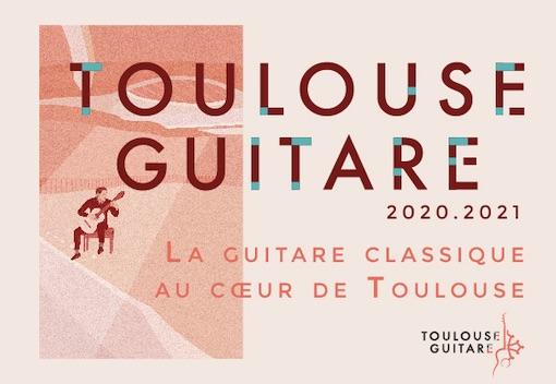 Toulouse Guitare, saison 2020-2021