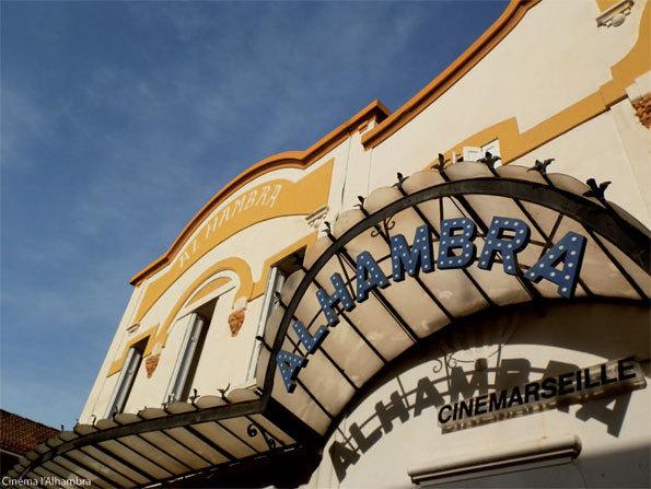 Le mucem l alhambra en attendant l 39 ouverture du nouveau mus e de marse - Nouveau musee a marseille ...