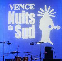 Ouverture du 6e concours Talents Nuits du Sud 2013 - Espace Culturel Leclerc, Vence, du 12 juillet au 10 août 2013