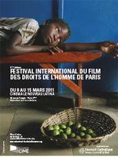 Festival International du Film des Droits de l'Homme de Paris