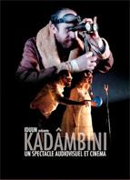 Kadâmbini, spectacle multimédia de la Cie Iduun, au Cube, Issy-les-Moulineaux, le 19 décembre 2012