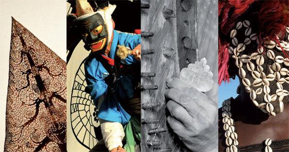 Festival de l'Imaginaire, Rituels, spectacles et musiques du monde, du 20 mars au 29 juin 2013