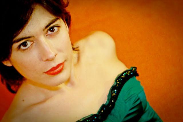 Juliette Granier par Juan-Carlos Hernandez