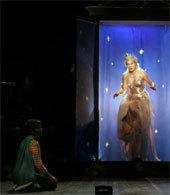 L'enfant et les sortilèges, Ravel – Colette, théâtre du Jeu de Paume, Aix-en-Provence, du 24 au 26 janvier 2013