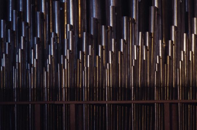 Lyon : L'orgue à l'honneur pour la saison 20/21