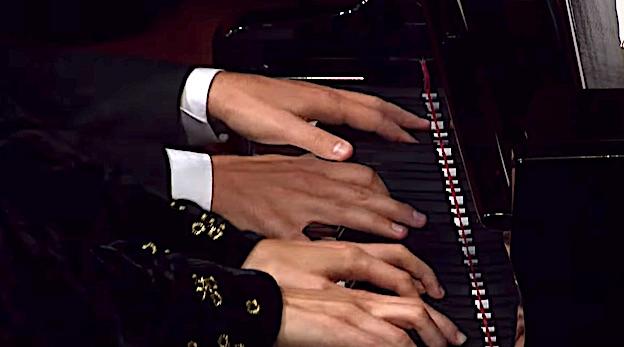 Festival des musiques d'été du Château de Lourmarin : final le 10 octobre 2020