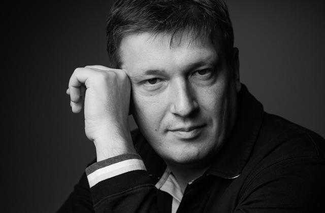 Boris Berezovsky © DR
