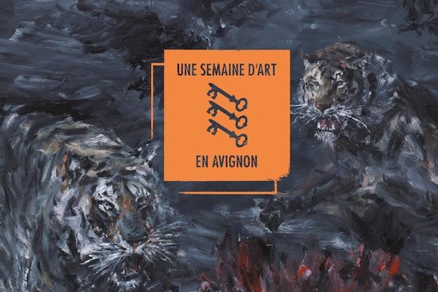 Une Semaine d'art en Avignon. Programmation spéciale sur France Culture du 23 au 26 octobre 2020