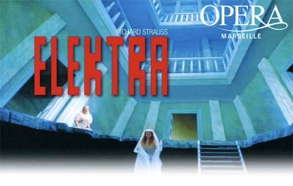 Elektra, de Richard Strauss, Opéra de Marseille, du 7 au 10 février 2013