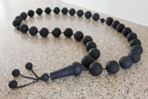 Worry Beads : Agostino Osio Courtesy de l'artiste et galerie Chantal Crousel, Paris