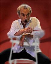 Pierre Barayre © DR