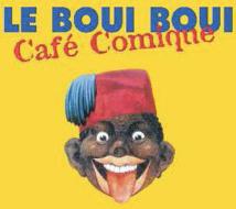 Programme de janvier à mars du théâtre Le BouiBoui, Lyon